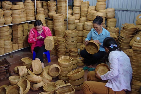 Enhancing National Capacity to Prevent and Reduce Child Labour in Viet Nam